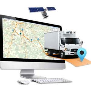 GPS/Мониторинг
